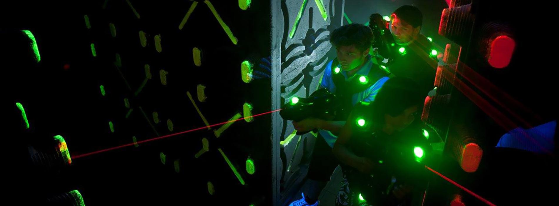 laser game acerra