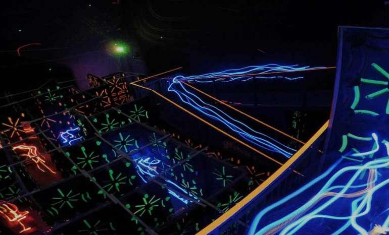 hendy-il-guerriero-laser-game-lasert-tag-afragola