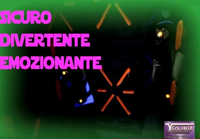 hendy-il-guerriero-laser-game-sicuro-divertente-emozionante